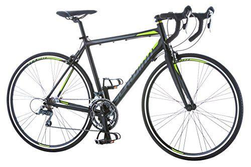 Schwinn Phocus 1600 Mens Road Bike 700c Wheels 56CM Frame For Sale ...