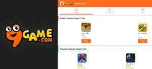 Free Games - 9game Free Download, Android APK, | Techfiver