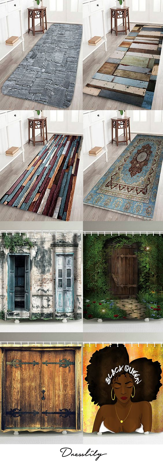 Find wall tapestriesshower curtains and bath rugs at dresslily