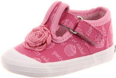 2b9f0ff3484ba Amazon.com  Keds Champion Toe Cap T-Strap Sneaker (Infant Toddler)  Shoes
