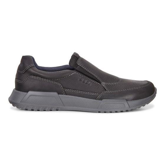 ECCO Luca Slip On | Men's Casual Shoes