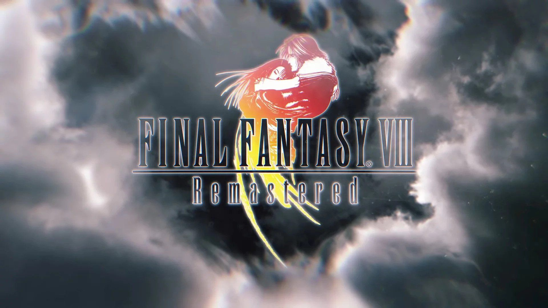 Final Fantasy Viii Remastered Coming To Pc And Consoles In