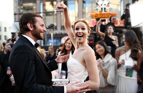 JLAW is Perf.