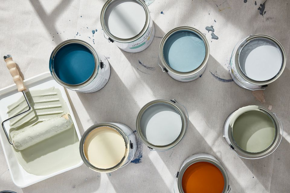 10 interior paint colors decorating experts love in 2020 on interior designer paint choices id=55291