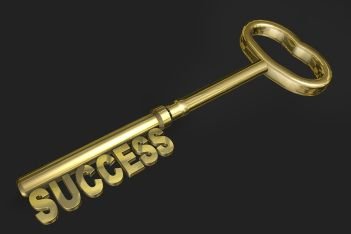 Key to success Author Lorraine Ambers fantasy writer
