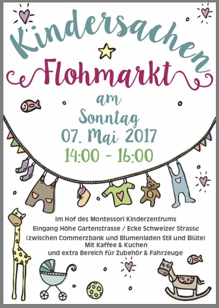 Kindersachenflohmarkt Kidsstyle Sachsenhausen Flohmarkt Kommtalle Kinderflohmarkt Flohmarkt Blumenladen