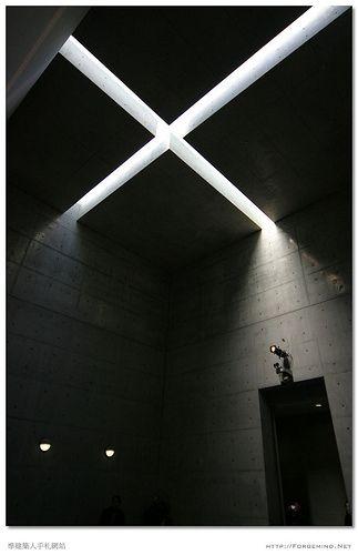 Tadao ando awaji yumebutai psychiatric for Arquitectura parametrica pdf