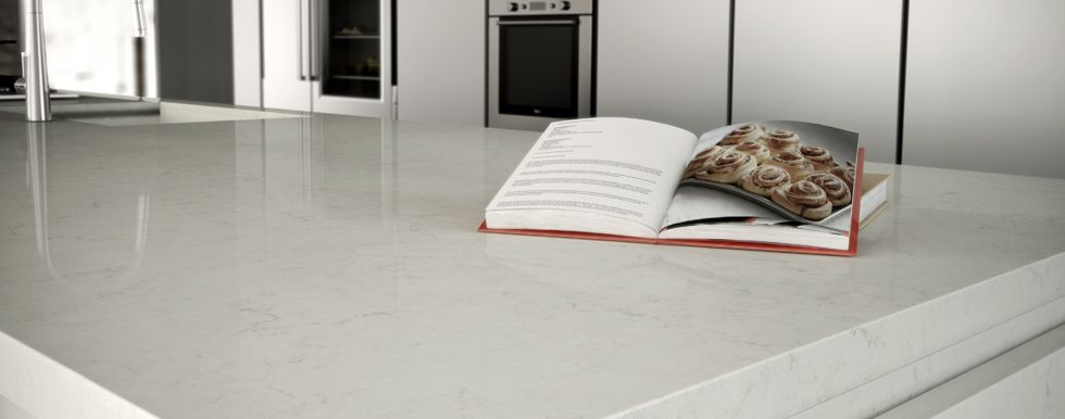 5000 london grey | classico ™ collection | quartz countertops | sc