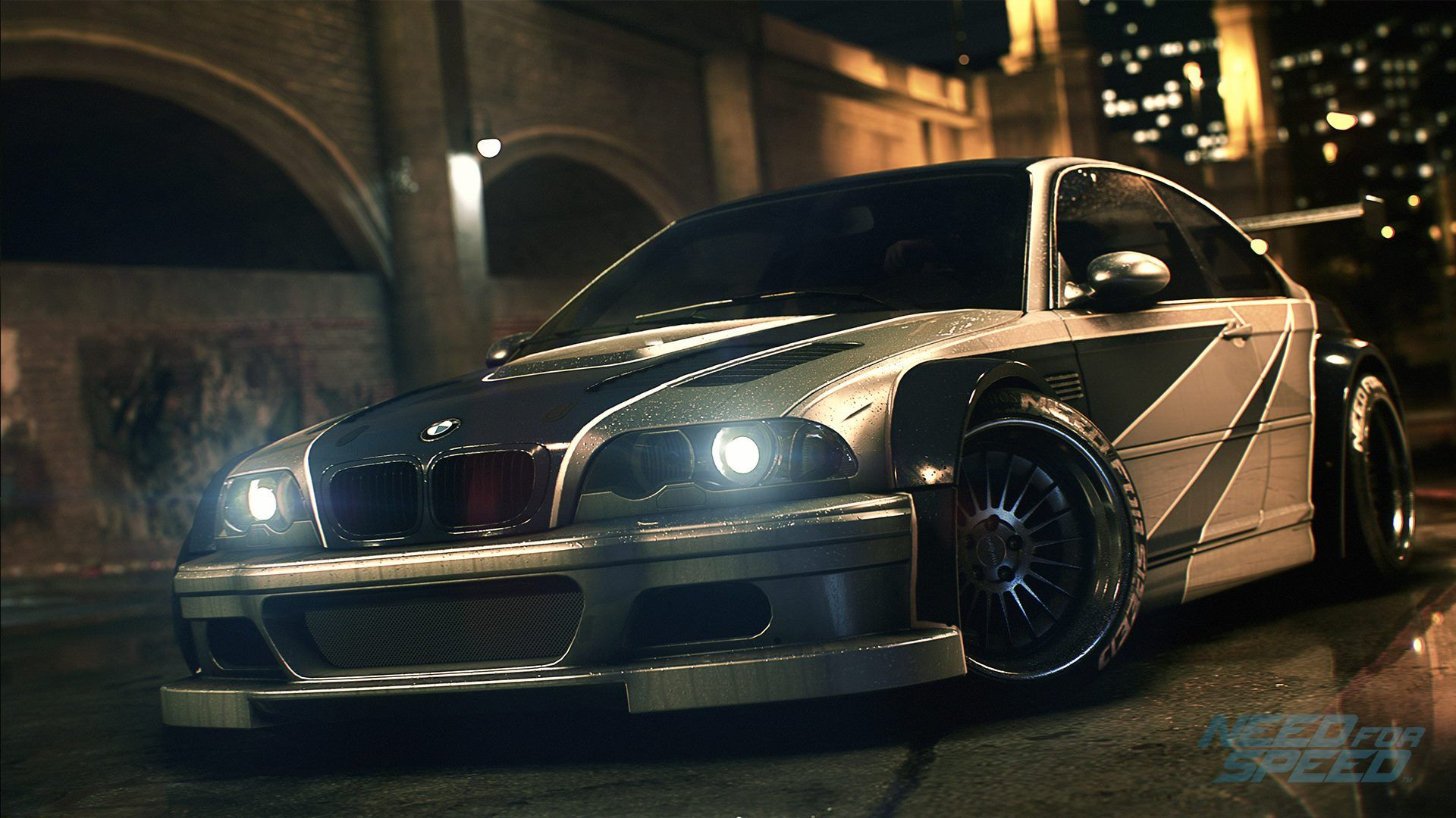 Bmw M3 Do Most Wanted Carros Lamborghini