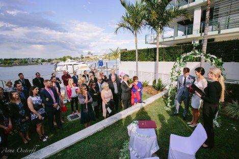 The panorama tallai wedding venues