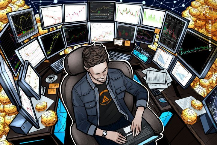 Crypto Trading Platform Releases an Arbitrage Trading Soft