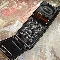 I'm sure this thing was state of the art back in the mid-90's