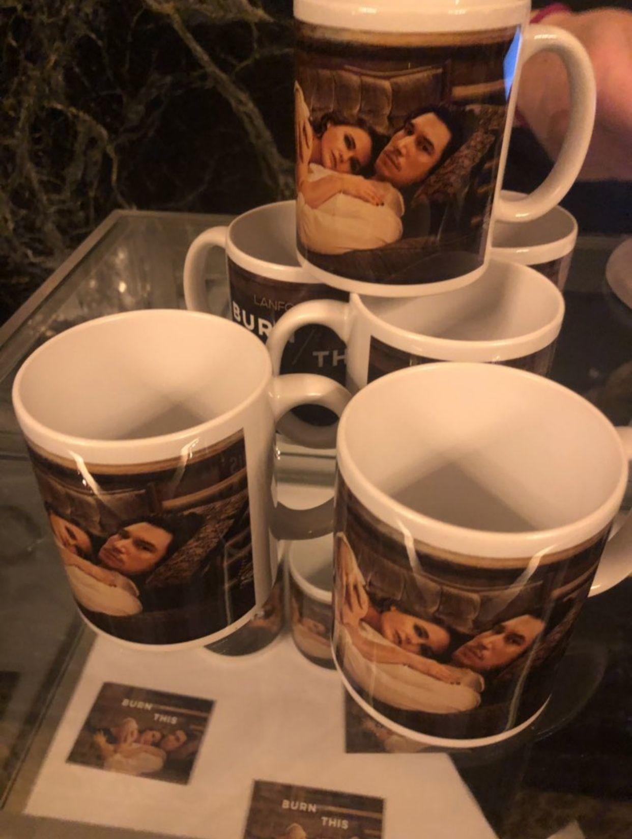 Adam driver burn this mugs 15mar2019 theyre 25 each