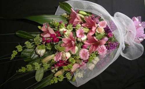 event flowers presentation bouquet 01 flower bouquet pinterest