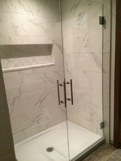 Kohler Cast Iron Shower Pan Bathroom Shower Design Bathroom
