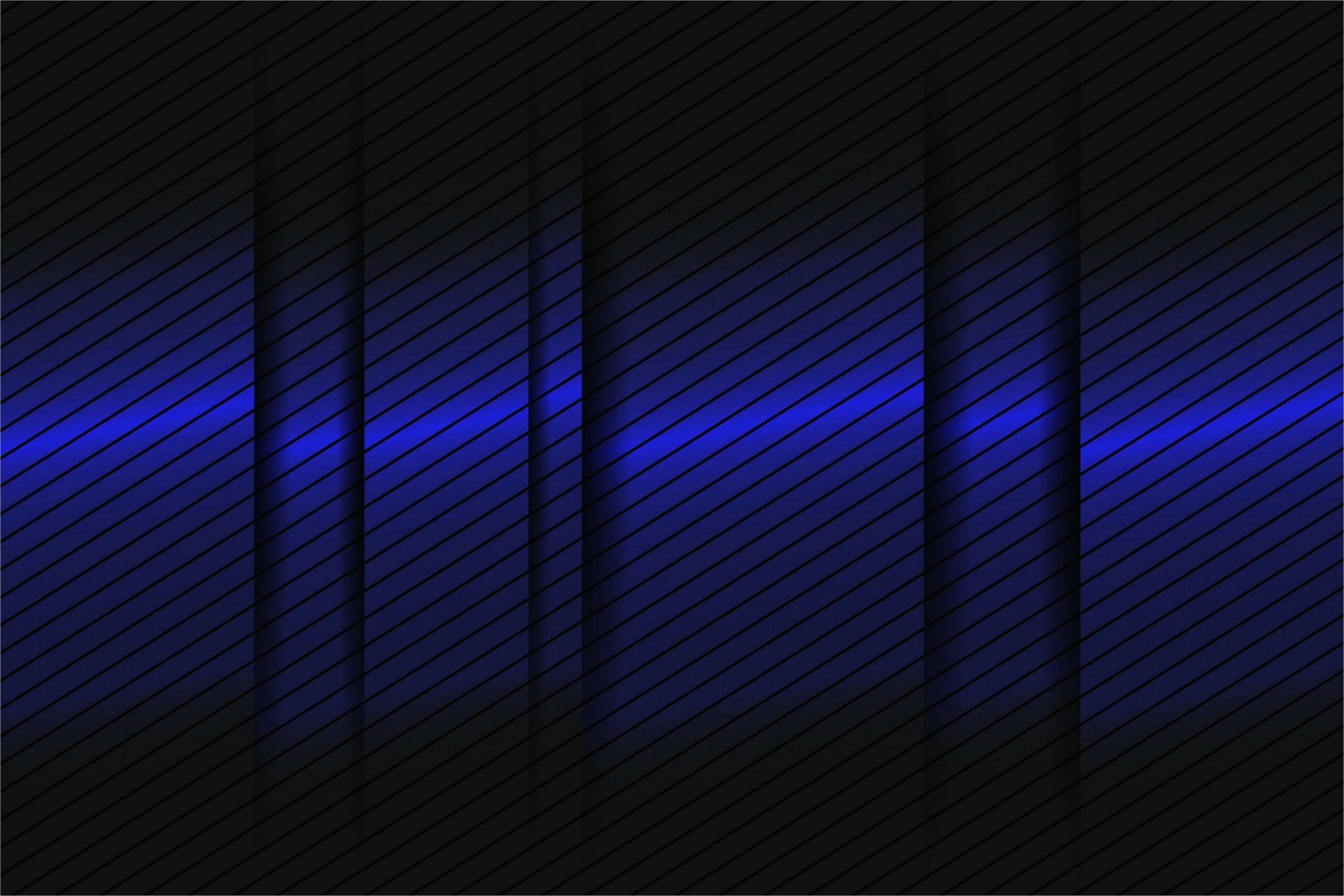 4k Wallpaper Blue Abstract In 2020 Blue Background Wallpapers Blue Abstract Black And Blue Wallpaper