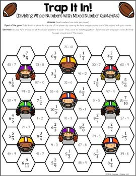 picture relating to Multiplying Fractions Games Printable identify 5th Quality Portion Online games Including Fractions, Multiplying
