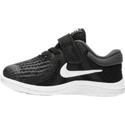 Photo of Nike Jungen Baby Laufschuhe Revolution 4, Größe 20 in Schwarz/Weiß, Größe 20 in Schwarz/Weiß Nike