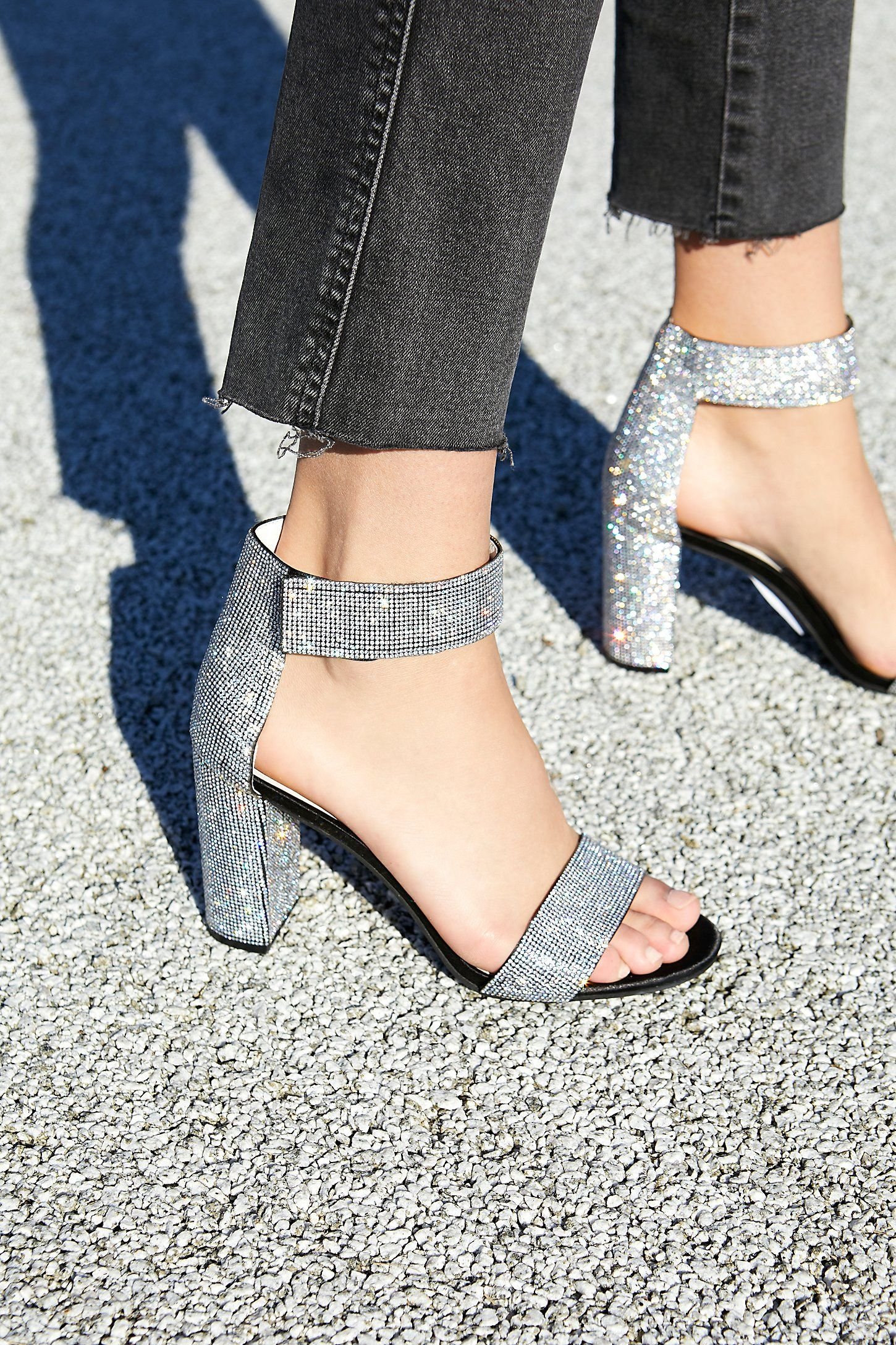 Block Heels to Shop (Because Everyone Should Own a Pair of BlockHeels) forecasting