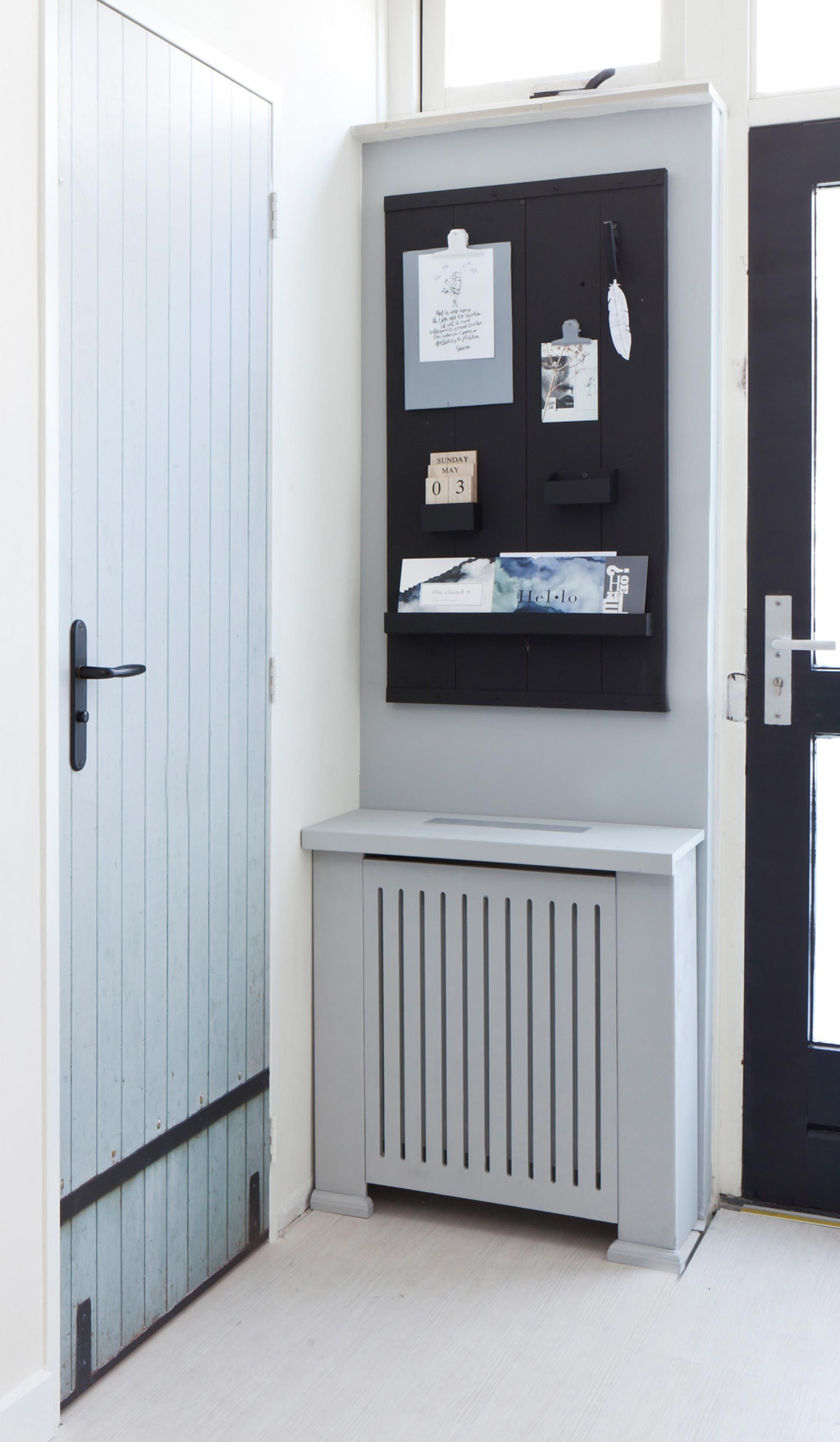 Radiators, van and doors on pinterest