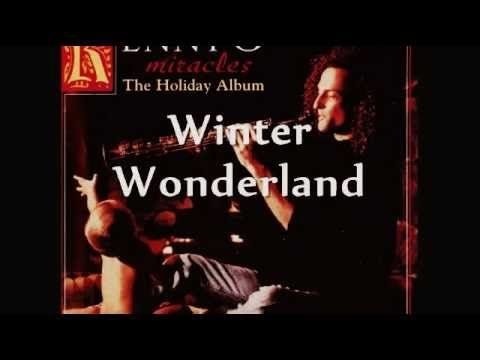 kenny g released his first holiday lp in he titled it miracles the holiday album it was the overall best selling christmasholiday album in the united