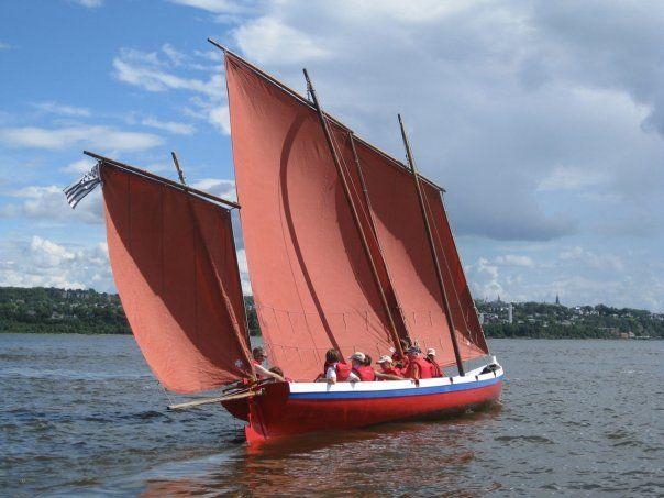 """""""Volonté"""", yole de Douarnenez   Sails & more   Pinterest   Boating, Sailing ships and France"""