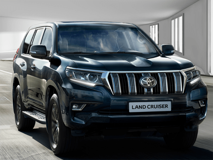 The 2020 Toyota Land Cruiser 300 Release Date Is Coming After More Than A Decade Gap The Next Gen Suv Will Come Wi Land Cruiser Toyota Land Cruiser Toyota Usa