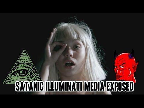 Illuminati pedophelia