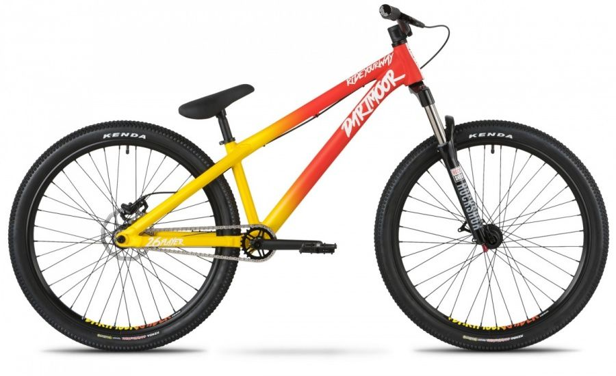 Pin On 26 Inch Mtb Dirt Jump And Freeride