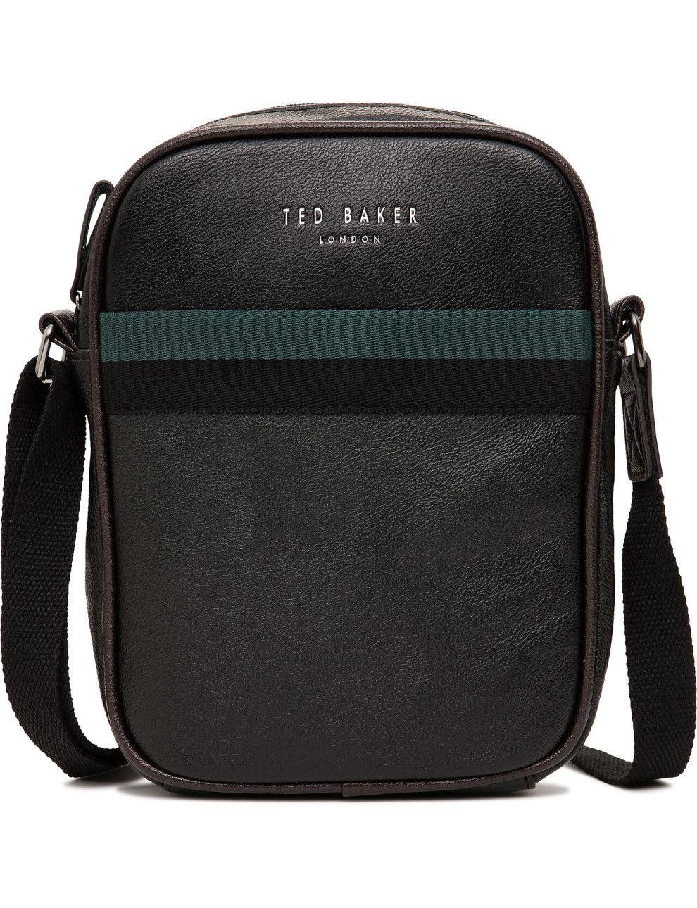 3355eae8f Planbag Pu W  Stripe Webbing N S Cross Body Bag