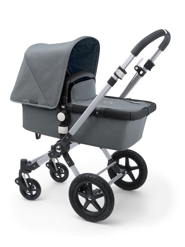 Welp BUGABOO GOES URBAN WITH THE CAMELEON SPECIAL EDITION | Bugaboo EU-79