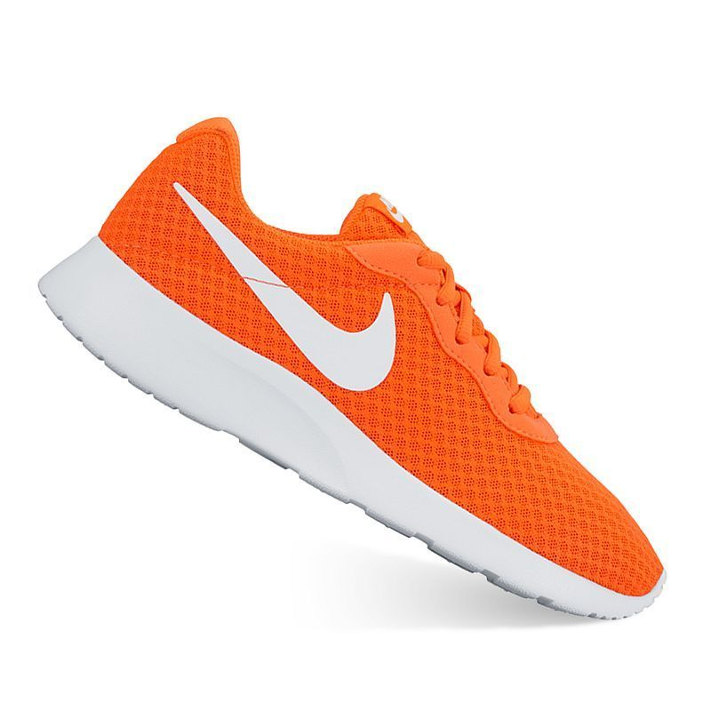 94d57140e89 women s orange nike free size 11 LeBron ...