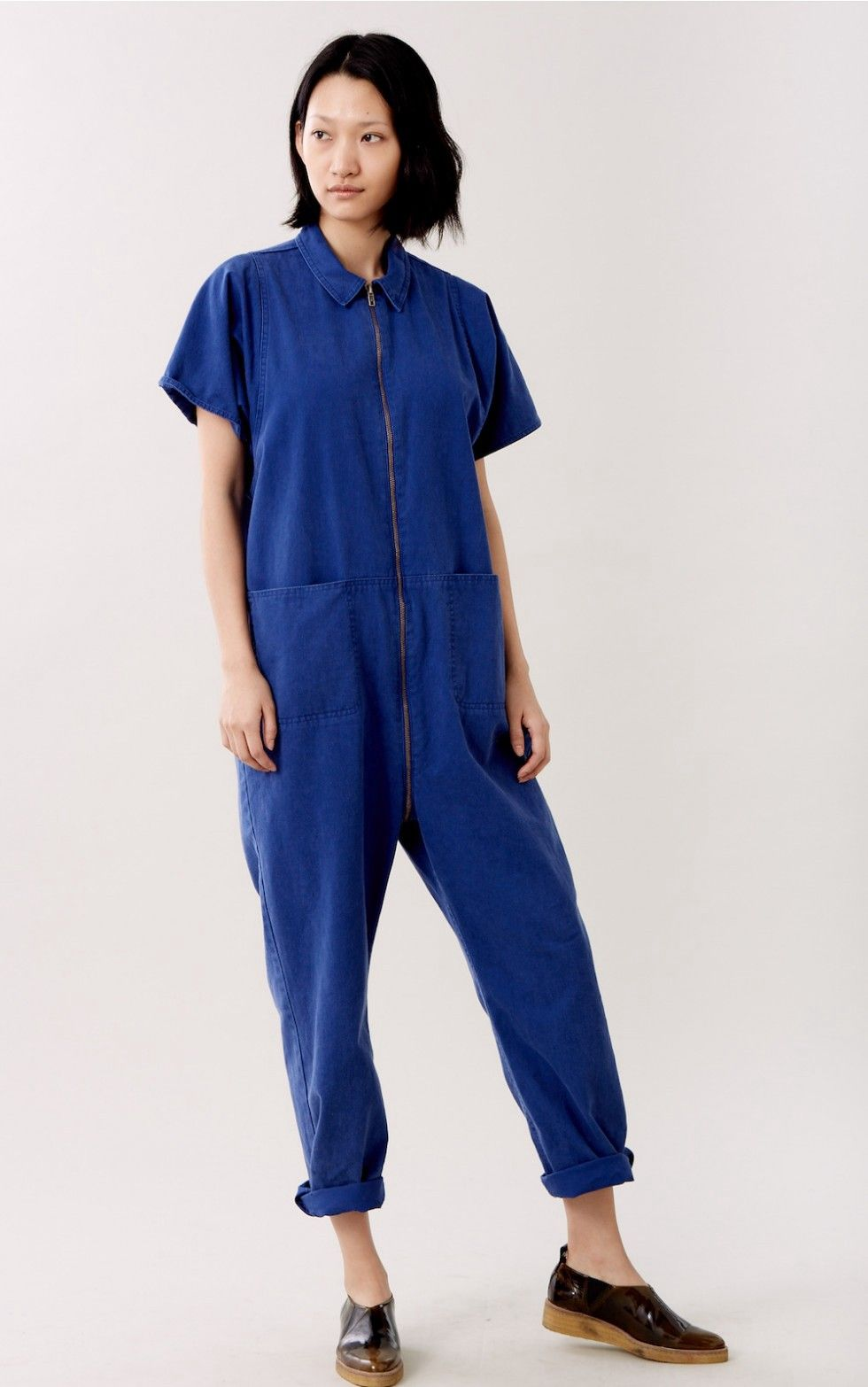 5a11cca3db07 RACHEL COMEY Barrie Jumpsuit - Choose Size.  rachelcomey  cloth  all ...
