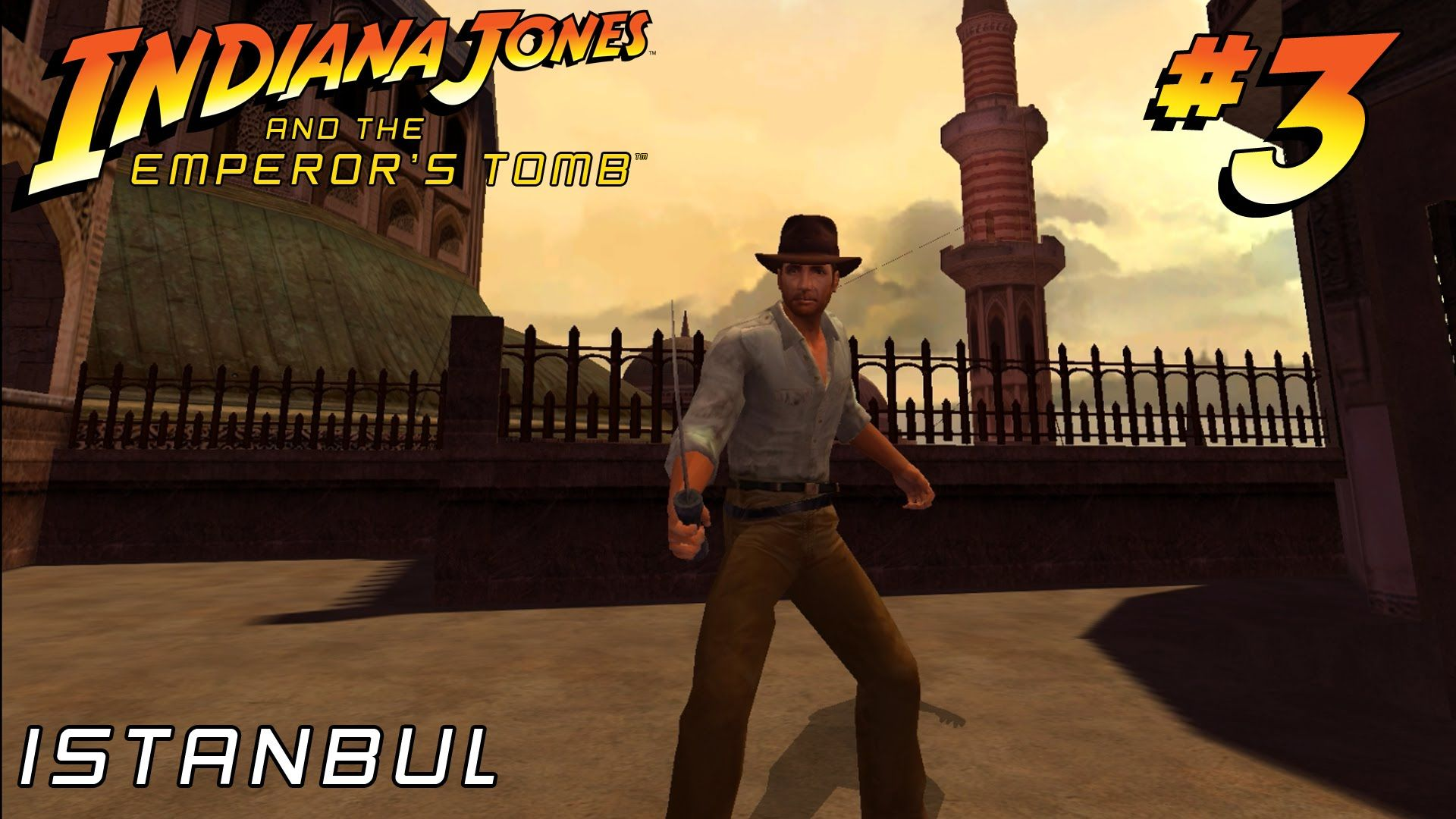 Indiana jones and the emperors tomb hard chapter 3 istanbul indiana jones and the emperors tomb hard chapter 3 istanbul gameplay publicscrutiny Image collections