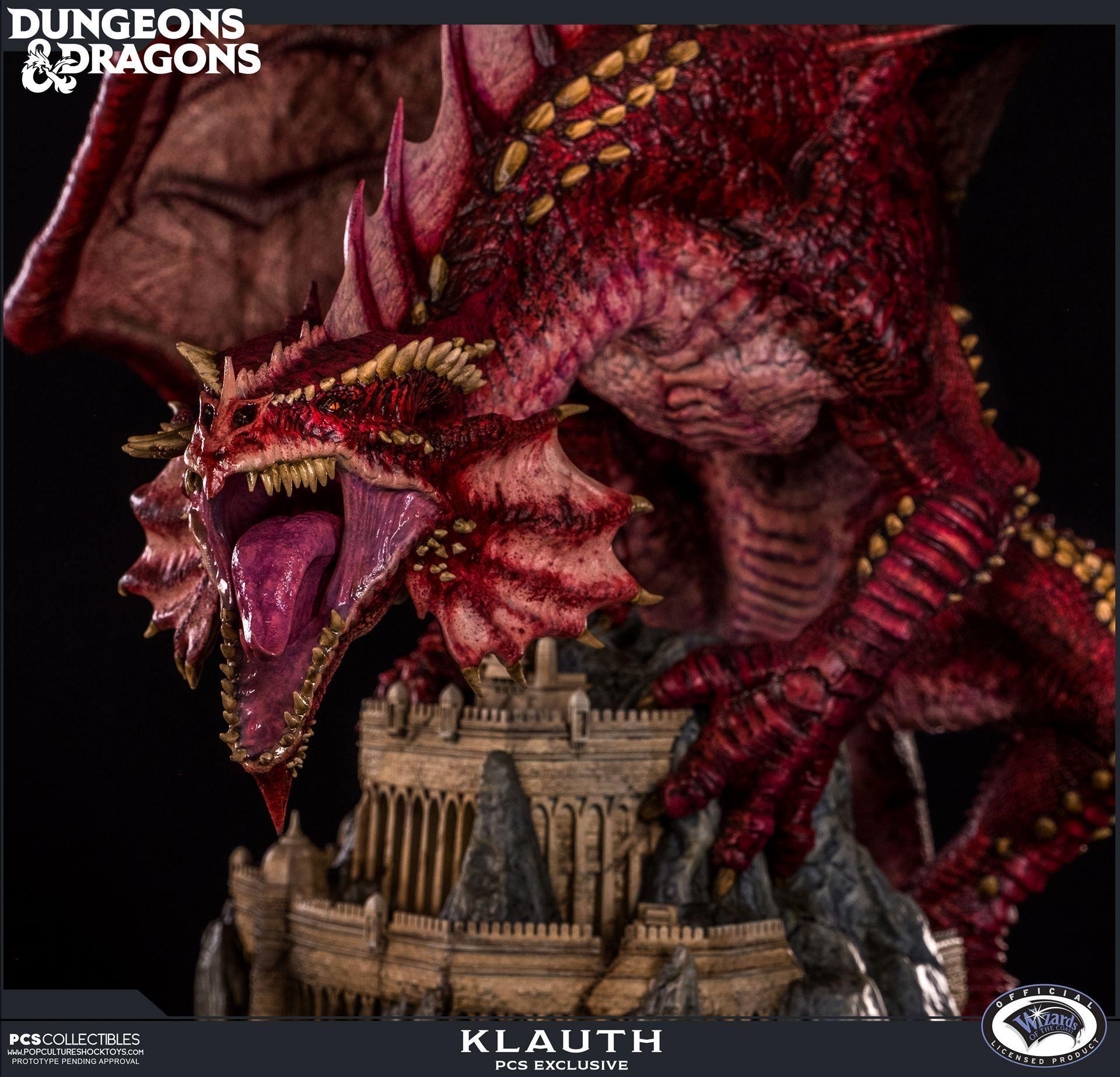 レッド ドラゴン
