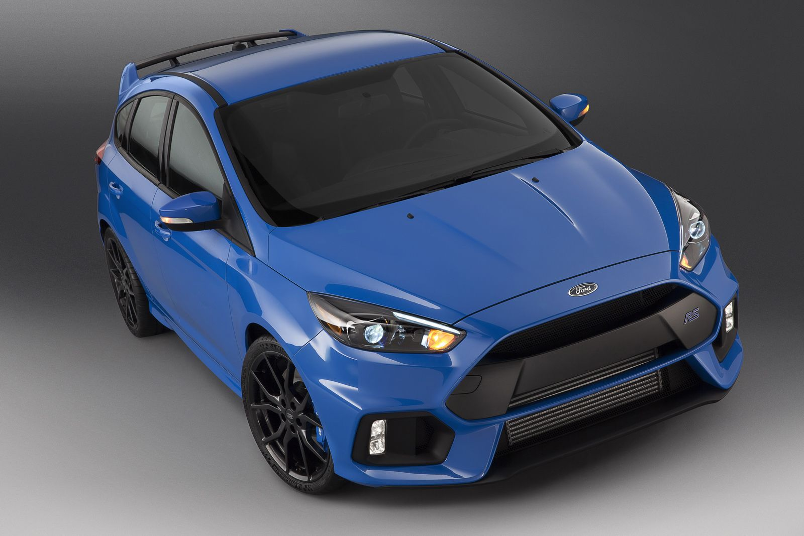 Us Spec 2016 Ford Focus Rs To Debut In New York With More Than 315hp Carscoops Ford Focus Ford Autos Y Motocicletas