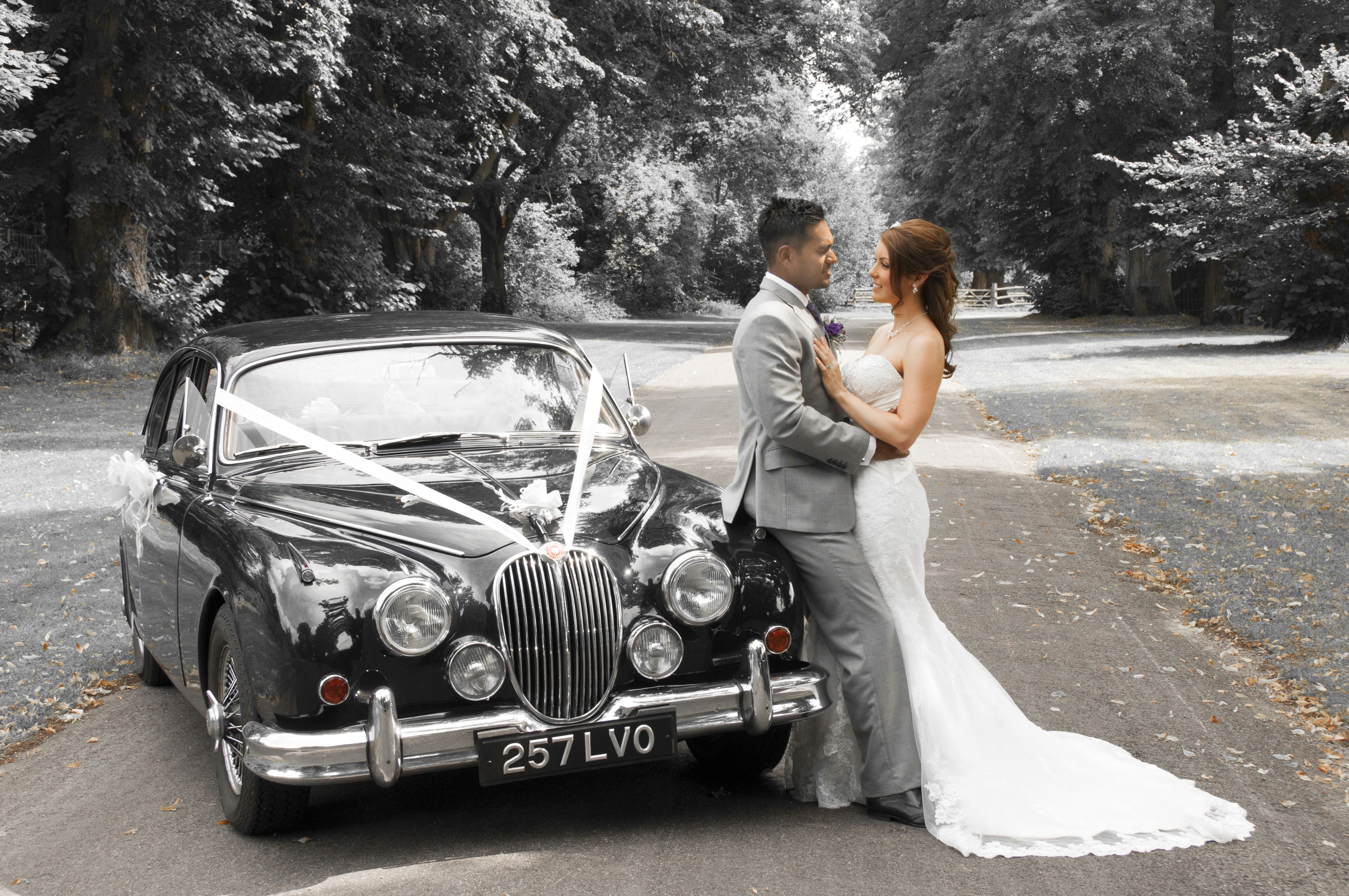 Wedding photography at Savill Court Hotel by www.classic-images.co ...