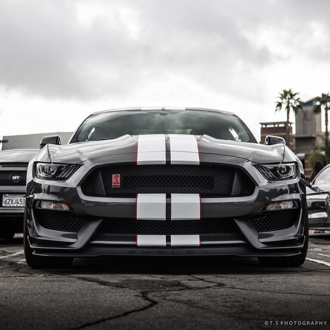 Ford Mustang Shelby Gt350 By T S Photography With Images