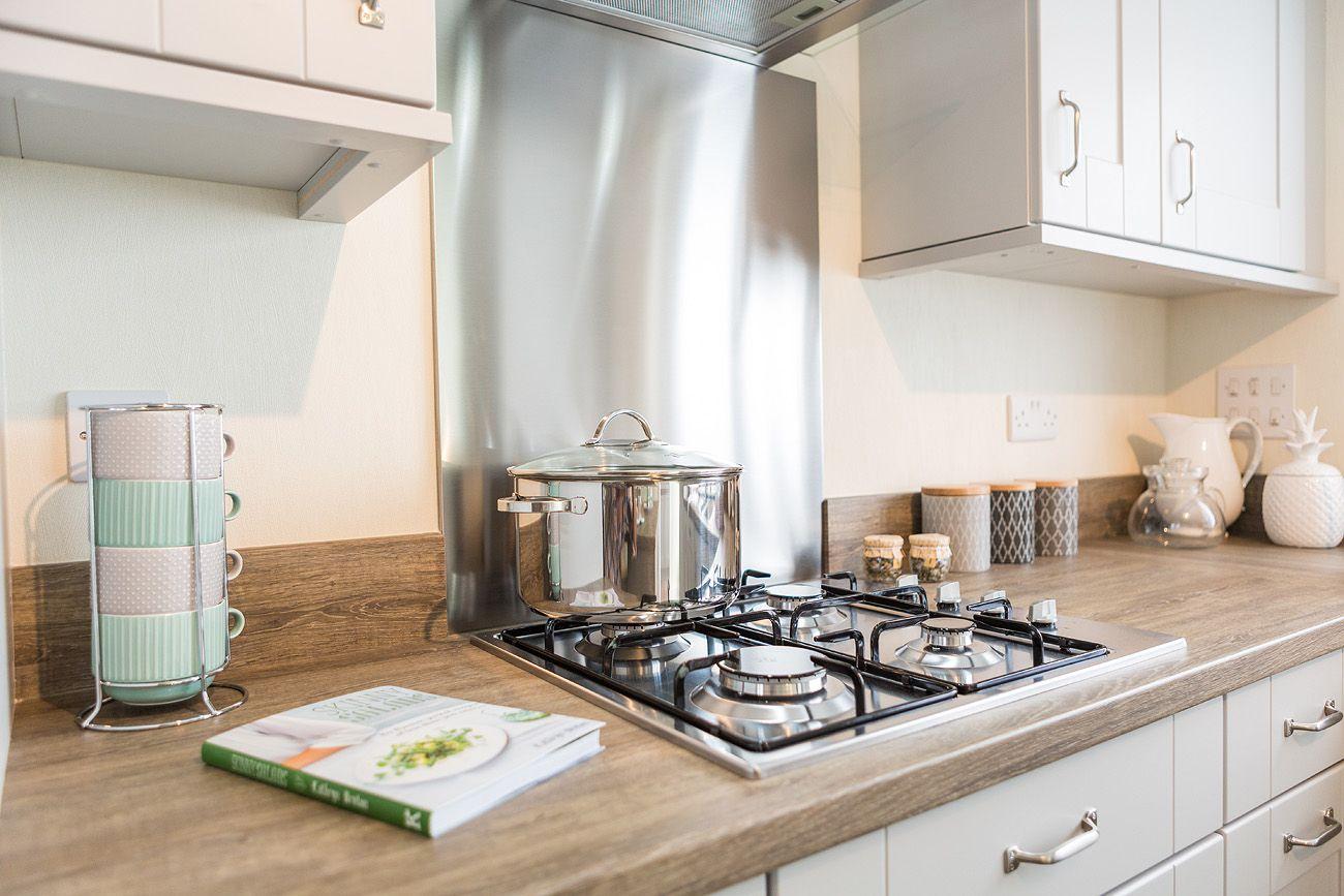 Prestige Homeseeker Avanti Residential Park Home