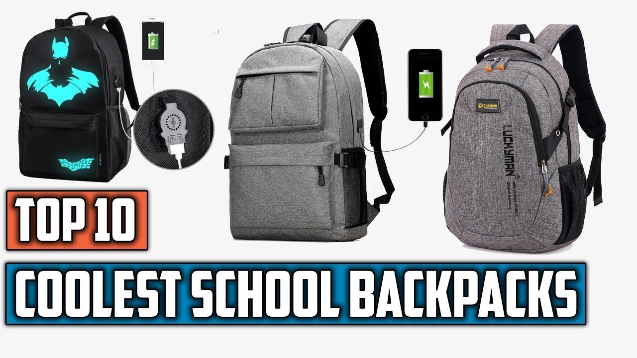 a568c16675 Top 10 Backpack Brands In The World