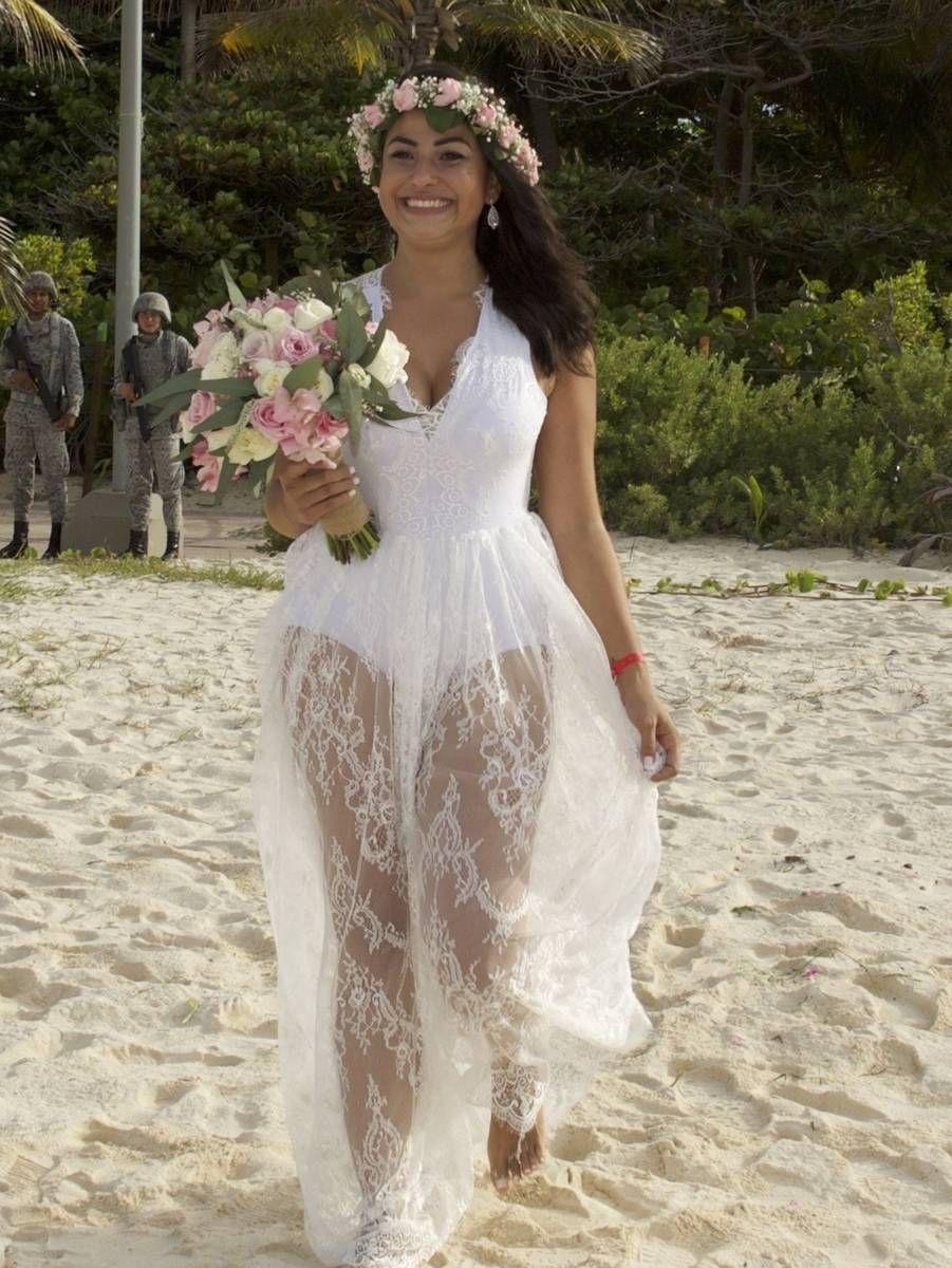 Vestido Pré Wedding Vestido De Noiva Em 2019 Vestido De