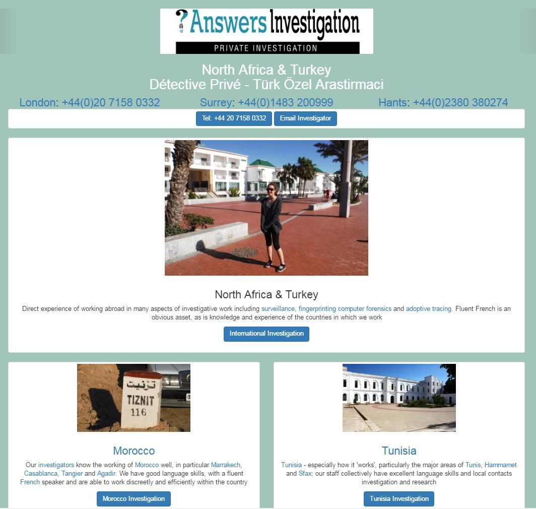 Pin by Answers Investigation Private Detectives on Private