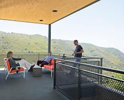 modern tiered overhang homes - Google Search