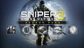 sniper ghost warrior 3 season pass edition repack