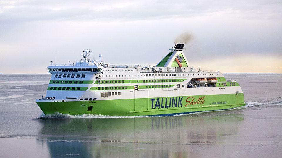 Tallink Silja Satama