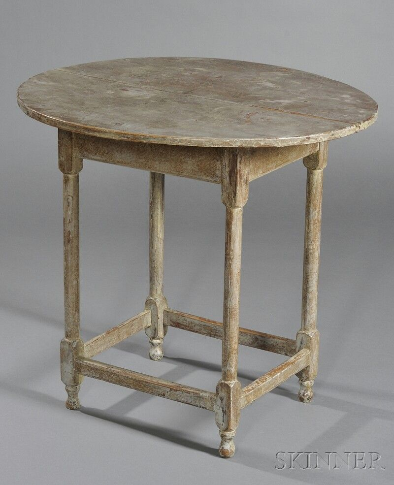 Paint Decorated Maple And Pine Tea Table New England 18th Century Antique Table Sale Table Small Table And Chairs [ 985 x 800 Pixel ]