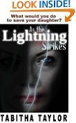 Free Kindle Books - Contemporary Fiction - CONTEMPORARY FICTION - FREE -  As the Lightning Strikes