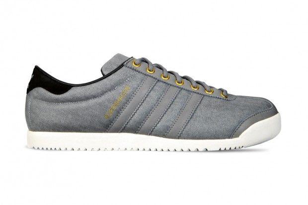 Sko Adidas Originals_Blue Combat_1012978 | Støvlett, Sneakers
