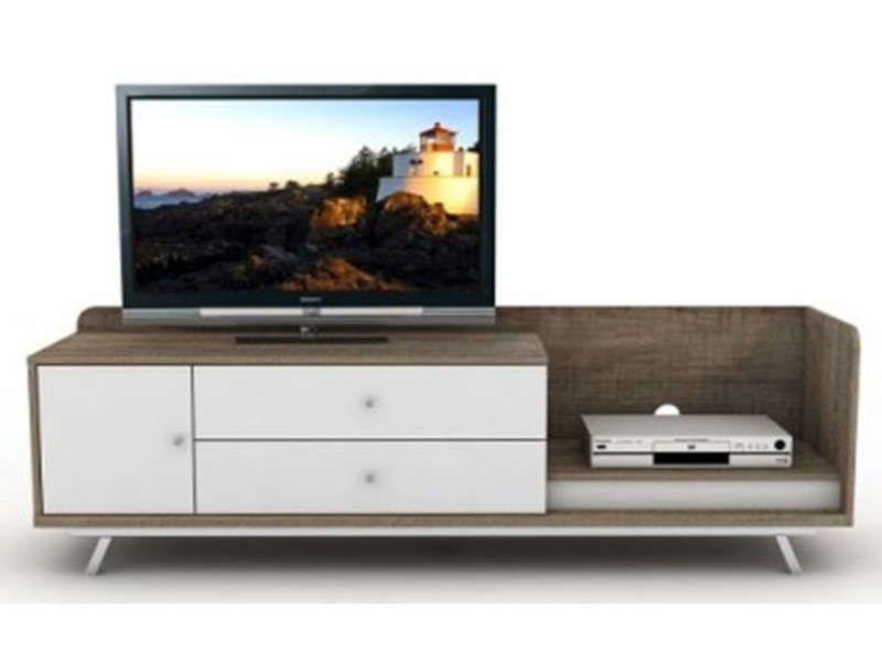 Meuble tv retro vente de meuble tv conforama mobilier et