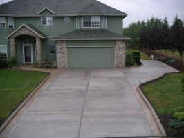 Driveway Design Ideas | Home Design Ideas